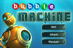 Bubble Machine