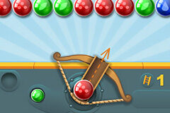 Bubble shooter 3
