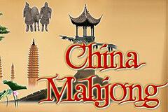 Gra Chiński Mahjong