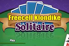 Freecell – Klondike