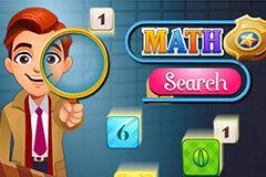 matematyczne poszukiwanie