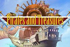 Piraci i skarby